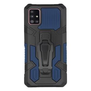 کاور مدل Warrior مناسب برای گوشی موبایل سامسونگ Galaxy A71