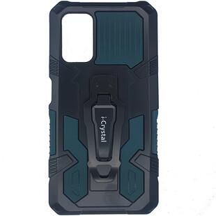 کاور مدل Warrior مناسب برای گوشی موبایل شیائومیRedmi 9t