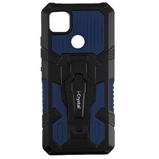 کاور مدل Warrior مناسب برای گوشی موبایل شیائومی Redmi 9c
