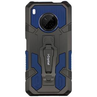 کاور مدل Warrior مناسب برای گوشی موبایل هوآوی Y9a