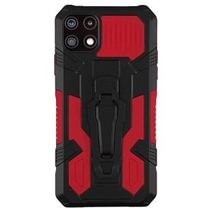 کاور مدل Warrior مناسب برای گوشی موبایل سامسونگ Galaxy A22 5G