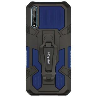 کاور مدل Warrior مناسب برای گوشی موبایل هوآوی Y8p / Y8P 2020