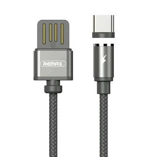 کابل تبدیل USB به USB-C ریمکس مدل RC-095a طول 1 متر
