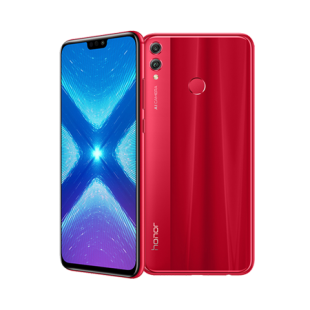 موبایل Huawei Honor 8X