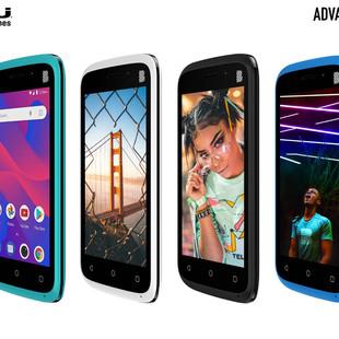 Wholesale BLU Advance L4 3G Unlocked Cell Phones – TodaysCloseout.com – 5