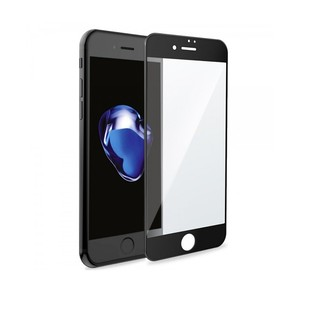 محافظ صفحه شیشه ای تمام چسب اپل iPhone 8 Plus