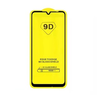 محافظ صفحه نمایش 9D مناسب برای شیائومی Redmi Note 7
