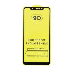 محافظ صفحه نمایش 9D مناسب برای شیائومی Redmi Note 6 Pro