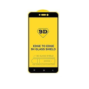 محافظ صفحه نمایش 9D مناسب برای شیائومی Redmi Note 4X