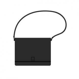 کیف دوشی شیائومی Xiaomi Urevo CrossBody Bag YQST02BD