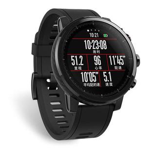 ساعت هوشمند شیائومی Xiaomi Amazfit Stratos Smart Watch
