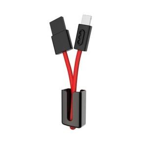 کابل تبدیل USB به لایتنینگ توتو مدل Knight LIN0153 طول 0.18 متر