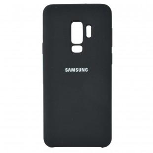 قاب محافظ سیلیکونی Samsung S9 Plus