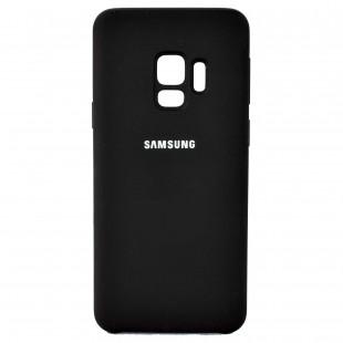 قاب محافظ سیلیکونی Samsung S9 Silicon TPU Case
