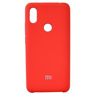 قاب محافظ سیلیکونی Xiaomi Redmi S2 Silicon TPU Case
