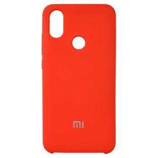 قاب محافظ سیلیکونی Xiaomi Mi A2/6X Silicon TPU Case