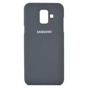 قاب محافظ سیلیکونی Samsung Galaxy A8 2018