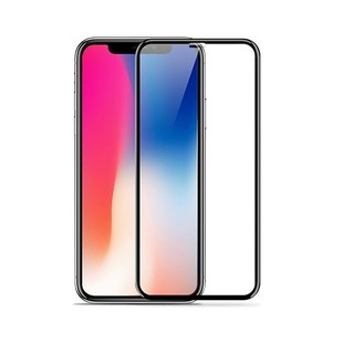 محافظ صفحه جویروم Joyroom iPhone Xs Knight Series 3D Curved JM3040