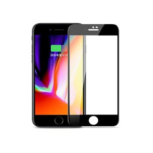 محافظ صفحه جویروم Joyroom iPhone 8 Plus Knight Series 3D Curved Surface JM349
