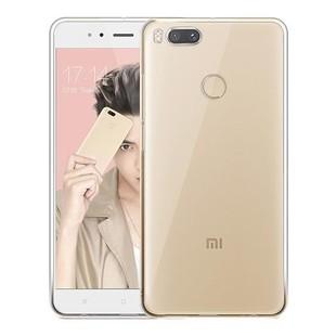 Transparent-Xiaommi-5X-Silicon-Case-Air-Phone-Shell-446299-