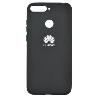 قاب محافظ سیلیکونی Silicon Case Huawei Honor 7A