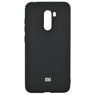 قاب محافظ سیلیکونی Silicon Case Xiaomi Pocophone F1