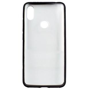 قاب محافظ کریستال Crystal 2 in 1 Xiaomi Redmi S2