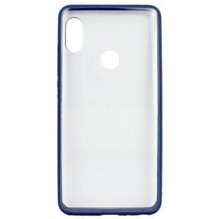 قاب محافظ کریستال Crystal 2 in 1 Xiaomi A2