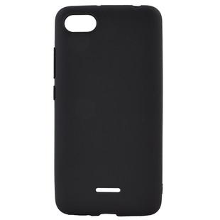 قاب ژله ای مات Jelly Matte Case Xiaomi Redmi 6A
