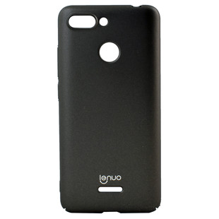 محافظ گوشی Lenuo Shield Back Cover Redmi 6