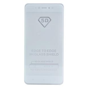 محافظ صفحه شیشه ای 5 بعدی Note 5A Full Glue 5D Glass