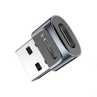 مبدل راک Rock Type-C To USB Adapter RCB0610