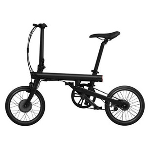 دوچرخه برقی تاشو شیائومی Xiaomi MiJia QiCycle Folding Electric Bike