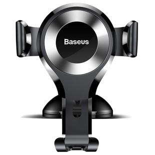 نگهدارنده موبایل Baseus مدل osculum type gravity car