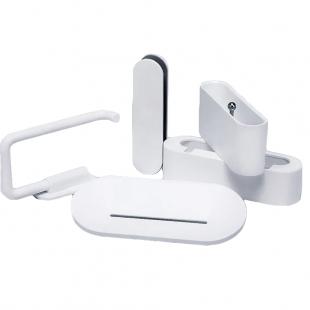 ست سرویس بهداشتی شیائومی مدل HL Toilet Set