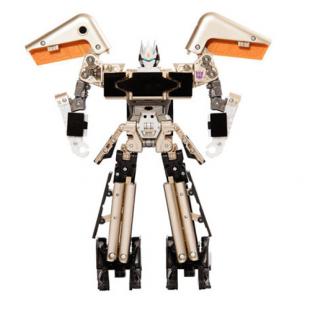 ربات اسباب بازی شیائومی مدل ترنسفورمر
