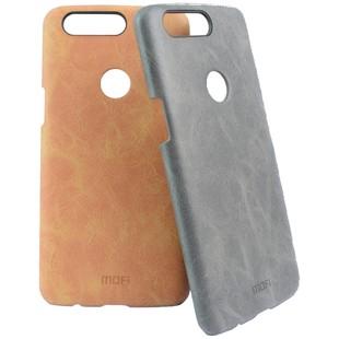 قاب محافظ چرمی موفی Mofi B1 Back Cover For OnePlus 5T