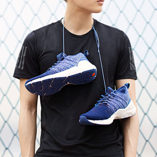 Xiaomi-Mijia-YouPin-FREETIE-Men-Stylish-Fashion-Breathable-Shock-absorbing-Sports-Sho-e (5)