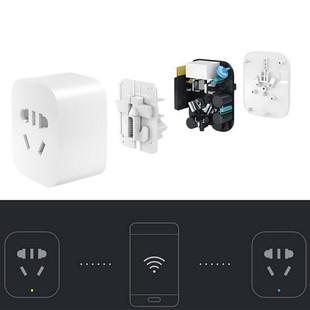 Xiaomi-Smart-Socket-Plug-ZigBee-2-1