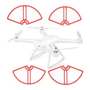 4-pcs-lot-Original-Xiaomi-Drone-Propeller-Protector-Guard-Bumper-Blade-high-quality-Protective-frame-for