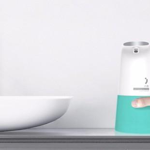 جامایع دستشویی اتوماتیک شیائومی (9)