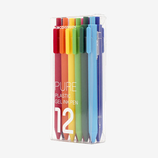Xiaomi-Mijia-KACO-Colorful-Sign-Pen-12-Colors