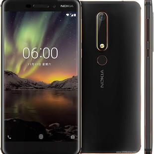موبایل Nokia 6 2018 32GB