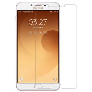محافظ صفحه نمایش مدل Simple مناسب برای گوشی موبایل سامسونگ Galaxy C9