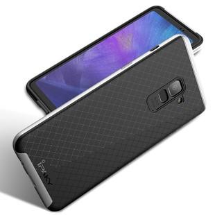 قاب محافظ آیپکی iPaky 2in1 Hybrid Samsung Galaxy A8 2018