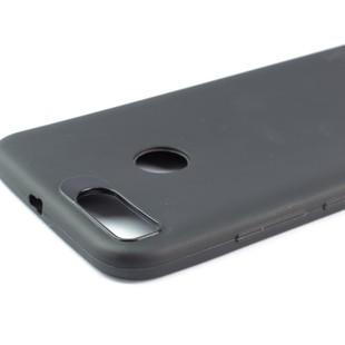 قاب ژله ای راک Rock TPU Case Xiaomi Mi A1/5X