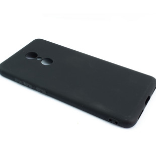 قاب ژله ای مات Jelly Matte Case Xiaomi Redmi 5