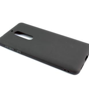 قاب ژله ای مات Jelly Matte Case Nokia 5