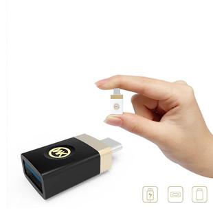 مبدل اوتی جی USB به Type-C برند WK Design