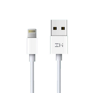 کابل لایتنینگ شیائومی مدل Xiaomi ZMI Lightning Cable AL811